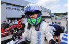 Felipe Massa - GP Österreich 2014
