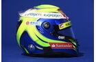 Felipe Massa Helm 2013