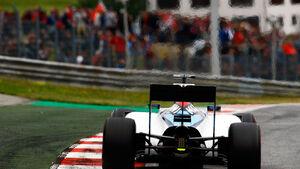 Felipe Massa - Österreich - Qualifying