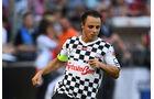 Felipe Massa - Schumacher Benefiz-Fußball-Spiel - Mainz - 27. Juli 2016