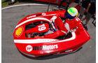 Felipe Massa - Startnummer 2014
