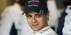 Felipe Massa - Williams - Formel 1 - 2017