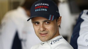 Felipe Massa - Williams - Formel 1 - 2017