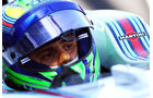 Felipe Massa - Williams - Formel 1 - GP Australien - 14. März 2014
