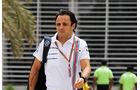 Felipe Massa - Williams - Formel 1 - GP Bahrain - Sakhir - 3. April 2014
