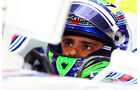 Felipe Massa - Williams  - Formel 1 - GP Italien - 5. September 2014