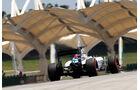 Felipe Massa - Williams - Formel 1 - GP Malaysia - 28. März 2015