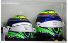 Felipe Massa - Williams - Formel 1 - GP Malaysia - Sepang - 28. März 2014