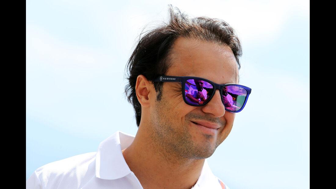 Felipe Massa - Williams - Formel 1 - GP Österreich - Spielberg - 19. Juni 2014