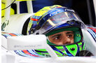 Felipe Massa - Williams - Formel 1 - GP USA - Austin - 23. Oktober 2015