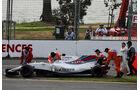 Felipe Massa - Williams- GP Australien - Melbourne - 24. März 2017
