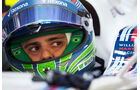 Felipe Massa - Williams - GP Russland 2015
