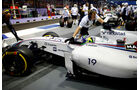 Felipe Massa - Williams - GP Singapur 2014
