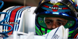 Felipe Massa - Williams - GP Ungarn 2017 - Budapest
