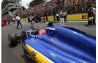 Felipe Nasr - Formel 1 - GP Brasilien 2015