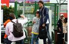 Felipe Nasr - Formel 1 - GP Brasilien - 8. November 2014