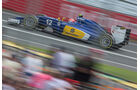 Felipe Nasr - GP Australien 2015