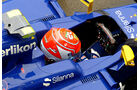 Felipe Nasr - GP Japan 2015