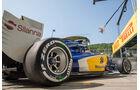 Felipe Nasr - GP Ungarn 2015