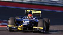 Felipe Nasr - GP2 - 2014