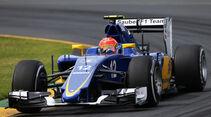Felipe Nasr - Sauber - Formel 1 - GP Australien - Melbourne - 14. März 2015