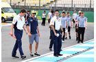 Felipe Nasr - Sauber - Formel 1 - GP Deutschland - Hockenheim - 28. Juli 2016