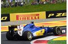 Felipe Nasr - Sauber - Formel 1 - GP Österreich - 1. Juli 2016