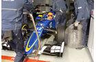 Felipe Nasr - Sauber - Formel 1-Test - Barcelona - 1. März 2015