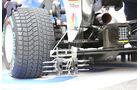 Felipe Nasr - Sauber - Formel 1-Test - Barcelona - 24. Februar 2016