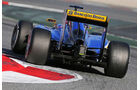 Felipe Nasr - Sauber - Formel 1-Test - Barcelona - 27. Februar 2015