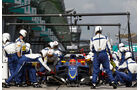 Felipe Nasr - Sauber - GP Malaysia 2015 - Formel 1
