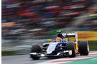 Felipe Nasr - Sauber - GP Österreich - Qualifiying - Formel 1 - Samstag - 20.6.2015