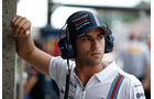 Felipe Nasr - Williams - 2014