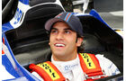 Felipe Nasr - Williams