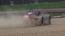 Felix Rosenqvist - Formel 3 EM - Imola - 2014
