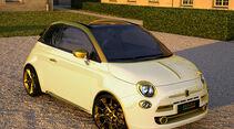Fenice Milano Fiat 500 C La Dolce Vita