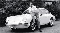 Ferdinand Alexander Porsche, Porsche 911