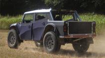 Fering Pioneer Elektro-Pickup