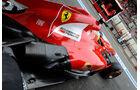 Fernanado Alonso - GP Belgien 2013