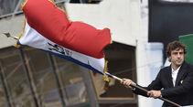 Fernando Alonso - 24h-Rennen - Le Mans 2014