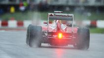 Fernando Alonso - Ferrari - Formel 1 - GP Kanada - 7. Juni 2013