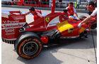 Fernando Alonso - Ferrari - Formel 1 - GP Malaysia - 22. März 2013