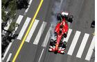 Fernando Alonso - Ferrari - Formel 1 - GP Monaco 2013