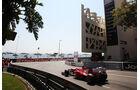 Fernando Alonso - Ferrari - Formel 1 - GP Monaco - 26. Mai 2012