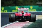 Fernando Alonso - Ferrari - Formel 1 - GP Ungarn - 27. Juli 2013