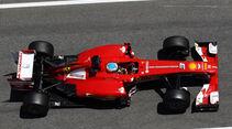 Fernando Alonso - Ferrari - GP Spanien 2013