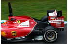 Fernando Alonso - Ferrari - Jerez-Test - 31. Januar 2014