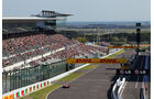 Fernando Alonso - Ferrrari - Formel 1 - GP Japan - 12. Oktober 2013