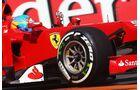 Fernando Alonso  - Formel 1 - GP Europa - 23. Juni 2012