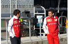 Fernando Alonso - Formel 1 - GP USA - 31. Oktober 2014